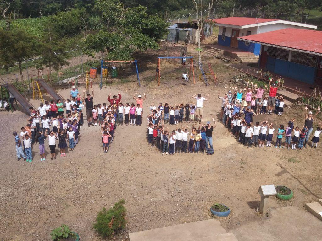 schoolgroundsSasle